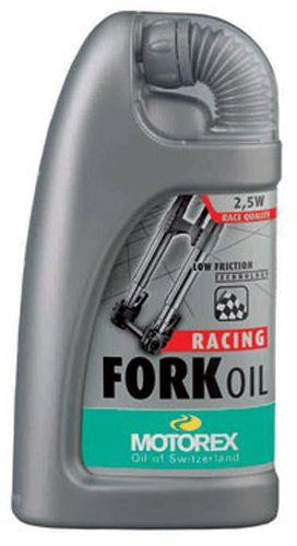MotoRex 2.5W Fork Oil