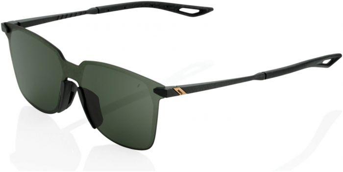 100% Legere Square Sunglasses