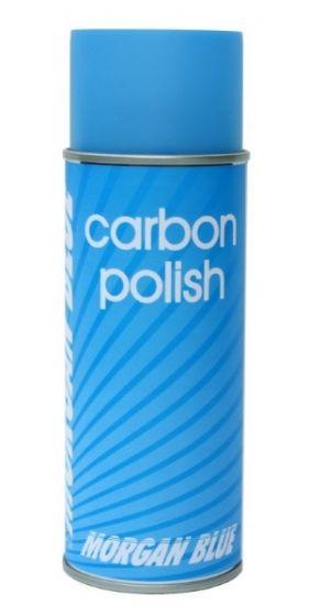 Morgan Blue Carbon Polish