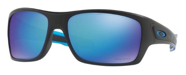 Oakley Turbine Prizm Daily Polarised Sunglasses