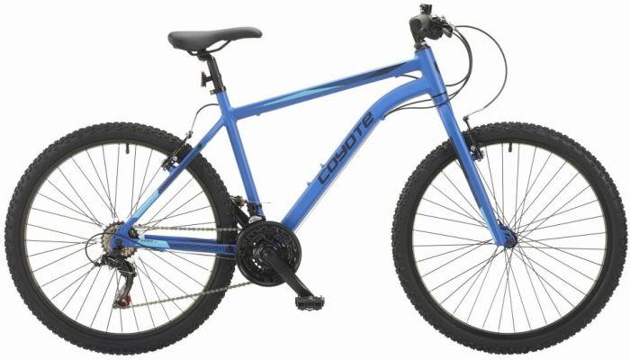 Coyote Element AXR 2020 Bike