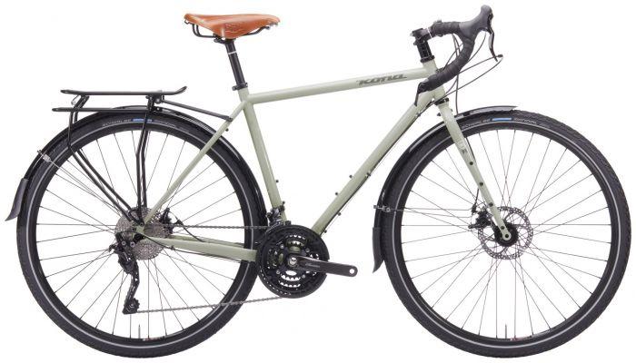 Kona Sutra 2020 Bike