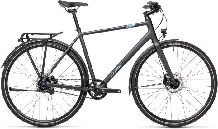 Cube Travel EXC 2021 Bike