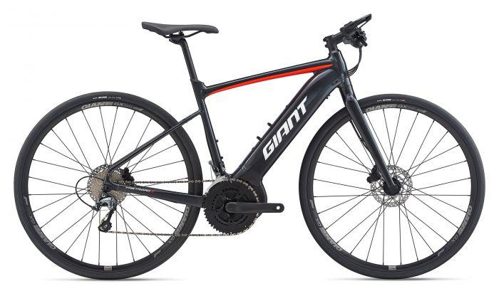 Giant FastRoad E+ 2 Pro 2020 Electric Bike