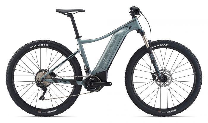 Giant Fathom E+ 2 29er 2020 Electric Bike
