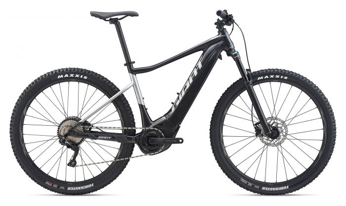 Giant Fathom E+ 2 Pro 29er 2020 Electric Bike