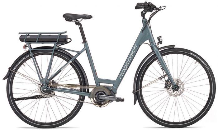 Ridgeback Electron Plus 2019 Electric Bike