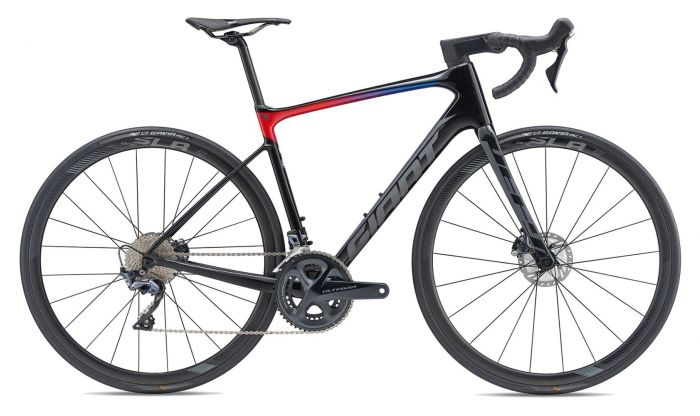 Giant Defy Advanced Pro 1 2019 Bike