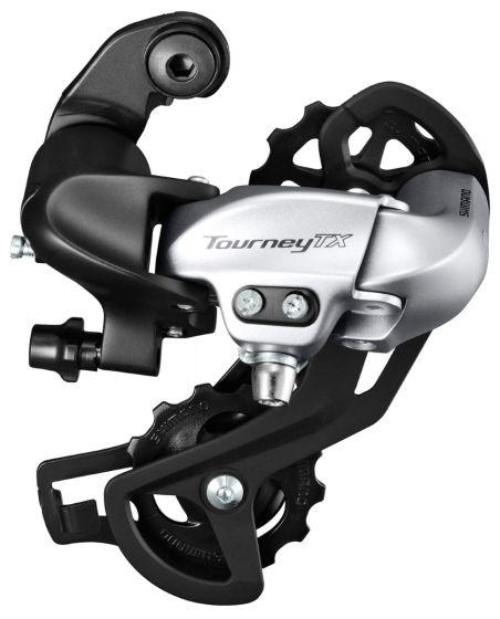 Shimano Tourney RD-TX800 8-Speed Rear Derailleur