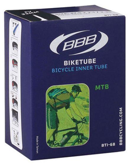 BBB 650B 48mm Presta Innertube