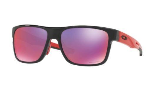 Oakley Crossrange Prizm Road Sunglasses