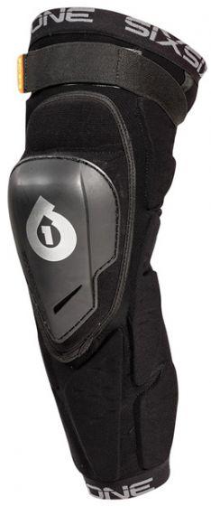 661 Rage Hard Knee/Shin Pads