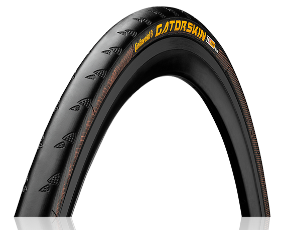 Continental Gatorskin Tyre