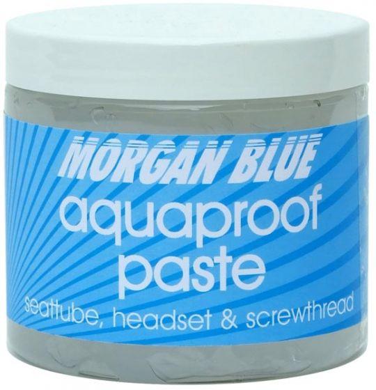 Morgan Blue Aqua Proof Paste