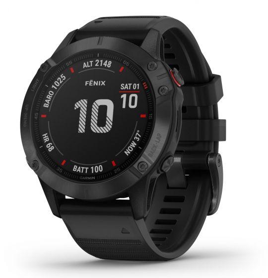 Garmin Fenix 6 Pro GPS Watch