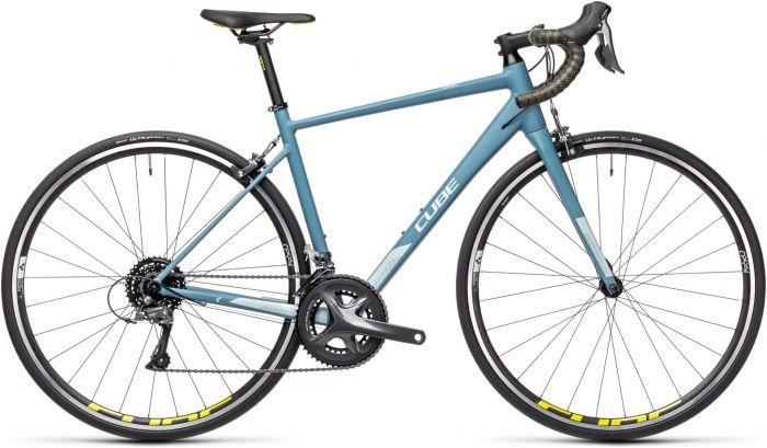 Cube Axial WS 2021 Womens Bike