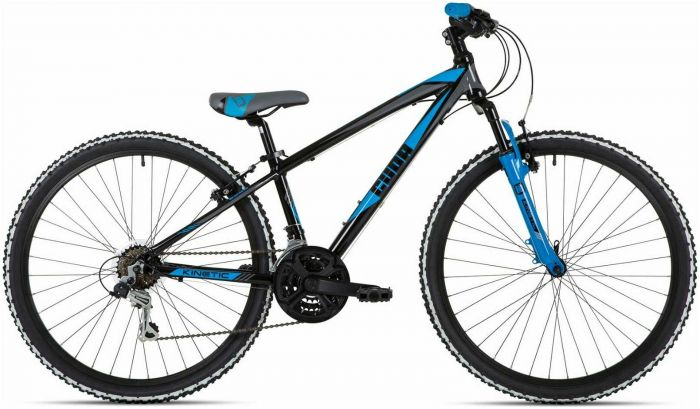 Cuda Kinetic 26-Inch Boys 2021 Junior Bike