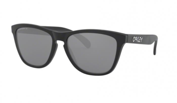 Oakley Frogskin Polarised Sunglasses