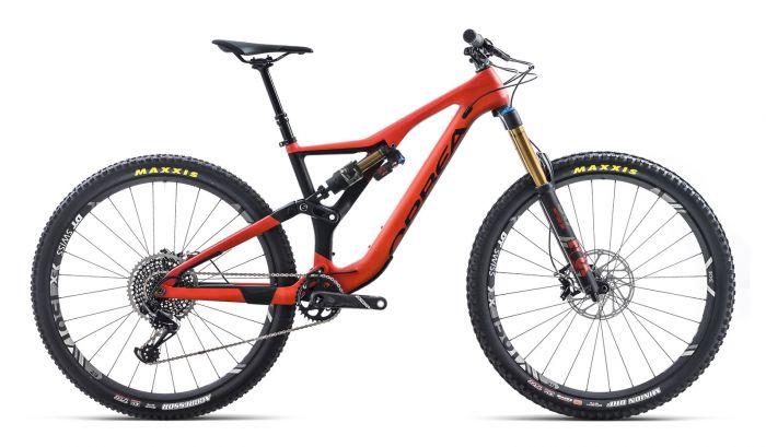 Orbea Rallon M-Team 29er 2018 Bike