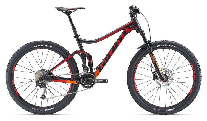 Giant Stance 2 27.5-Inch 2019 Bike
