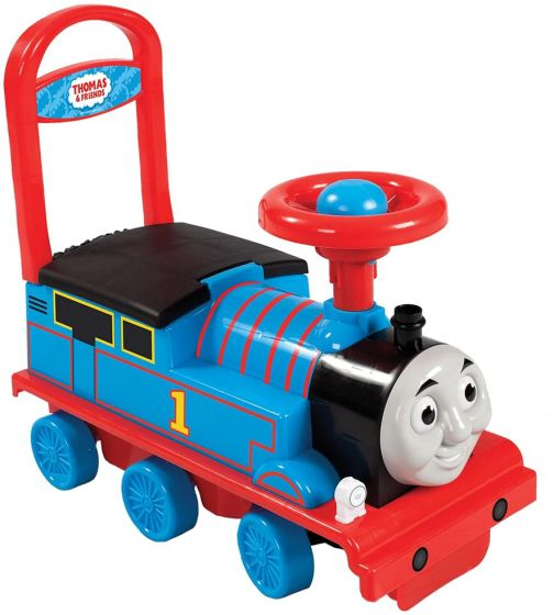 Thomas and Friends Engine Ride-On