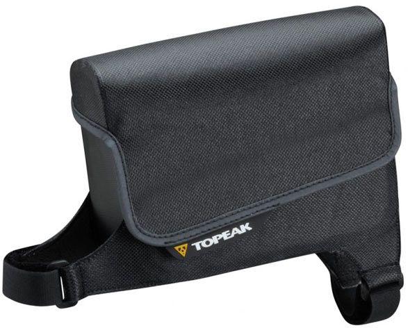 Topeak Tri Bag DryBag Cover Top Tube Bag
