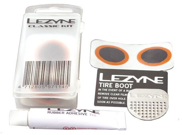 Lezyne Classic Patch Kit