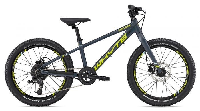 Whyte 203 V1 20-Inch Kids Bike