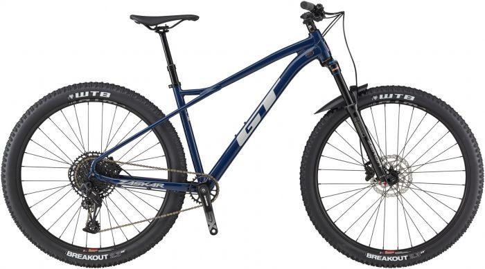 GT Zaskar LT AL Elite 2021 Bike