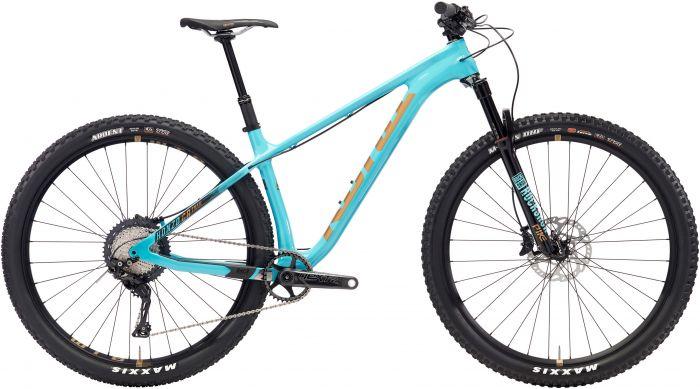 Kona Honzo CR/DL Trail 2018 Bike