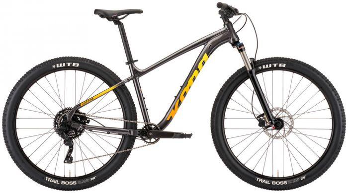 Kona Lava Dome 2022 Bike