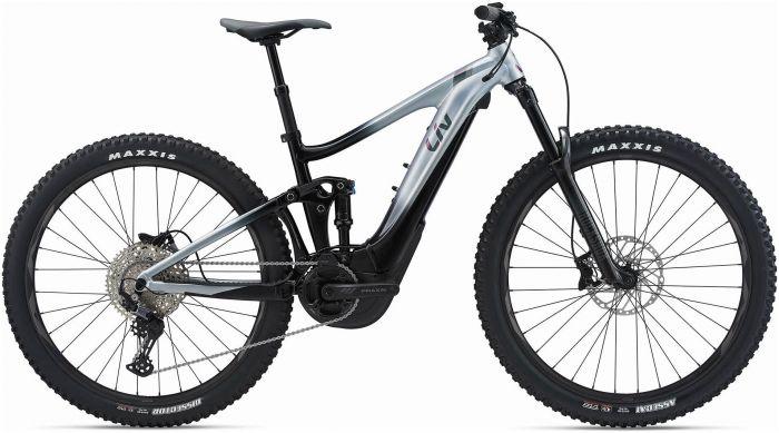 Liv Intrigue X E+ 3 2021 Womens Electric Bike