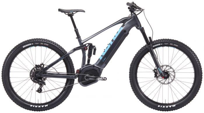 Kona Remote CTRL 27.5+ 2019 Electric Bike