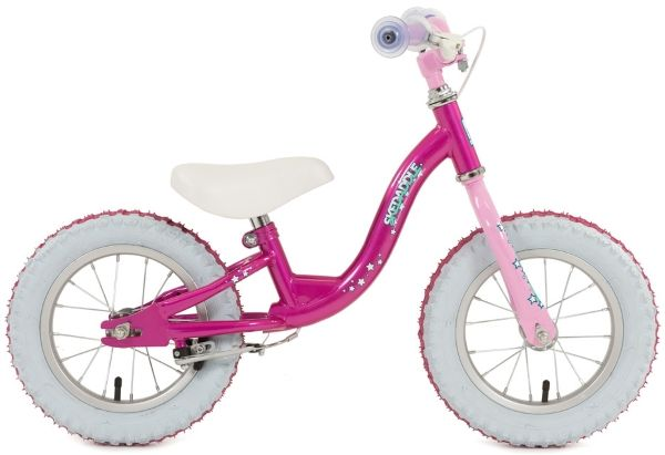 Sunbeam Skedaddle 12-inch 2017 Girls Balance Bike