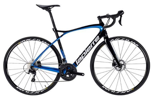 Lapierre Pulsium 500 Disc 2018 Bike