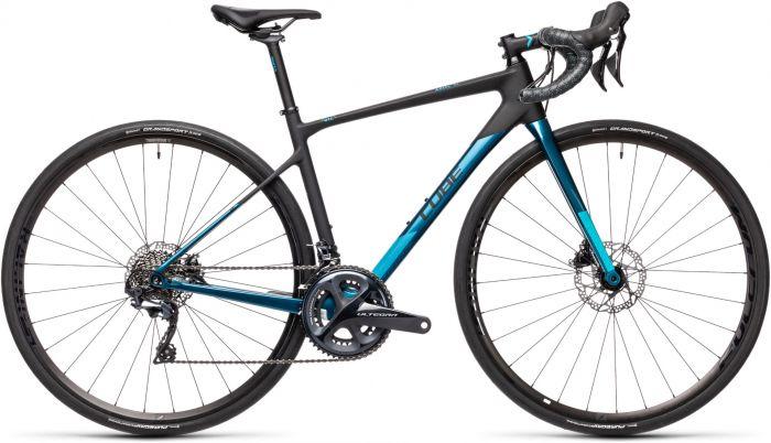 Cube Axial WS GTC SL 2021 Womens Bike