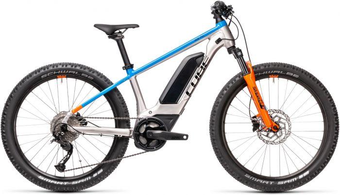 Cube Acid 240 Hybrid Rookie Pro 400 24-Inch 2021 Junior Electric Bike