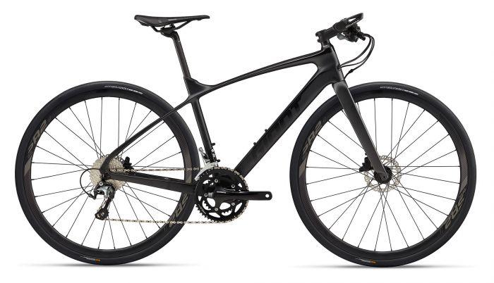 Giant FastRoad Advanced 2 2020 Bike