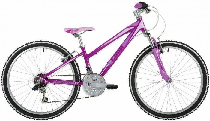 Cuda Kinetic 24-Inch Girls 2021 Junior Bike