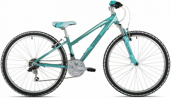 Cuda Kinetic 26-Inch Girls 2021 Junior Bike