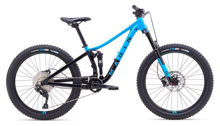 Marin Hawk Hill Junior 24-Inch 2020 Youths Bike