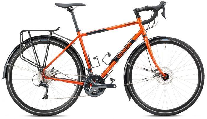 Genesis Tour De Fer 10 2020 Bike