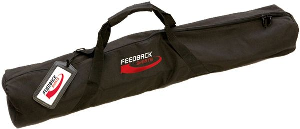 Feedback Sports Sprint Stand Padded Tote Bag