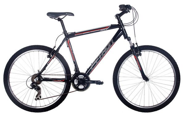 Python Rock FS 2015 Mens Bike