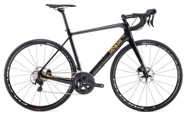 Genesis Zero Disc ZD2 2018 Bike