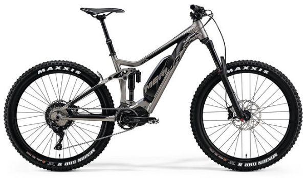 Merida eOne Sixty 800 27.5+ 2019 Electric Bike