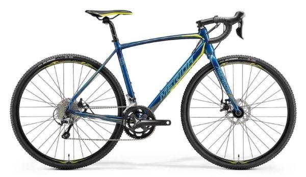 Merida Cyclo Cross 300 2018 Bike