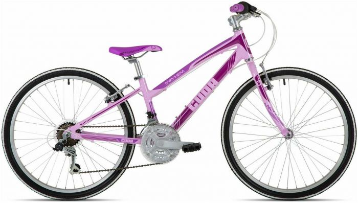 Cuda Mayhem 24-Inch Girls 2021 Junior Bike