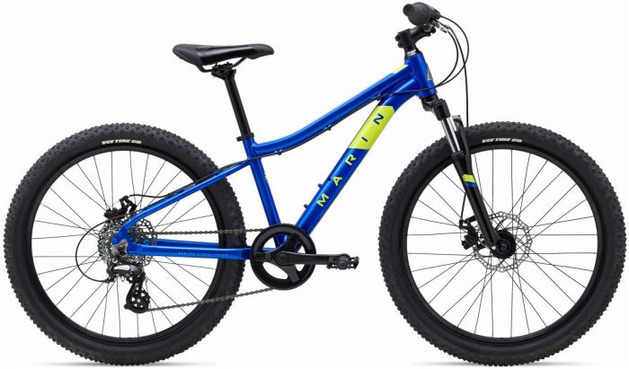Marin Bayview Trail 24-Inch 2021 Junior Bike