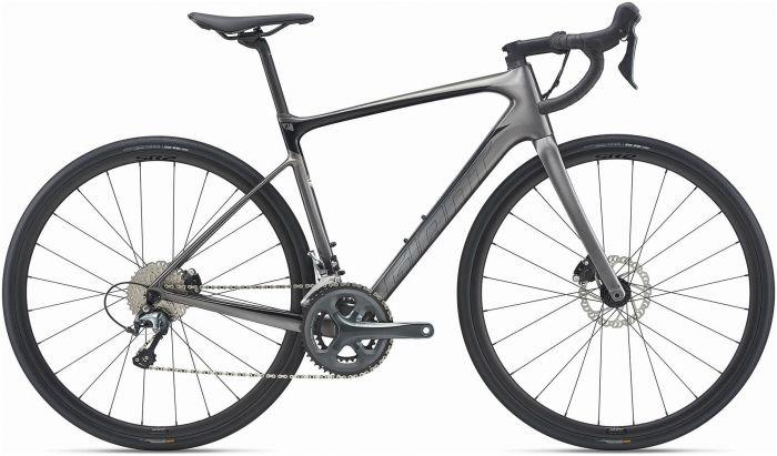 Giant Defy Advanced 3 2021 Bike